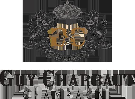 logo Guy Charbaut