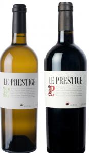 Prestige Blanc & Rouge Magnum