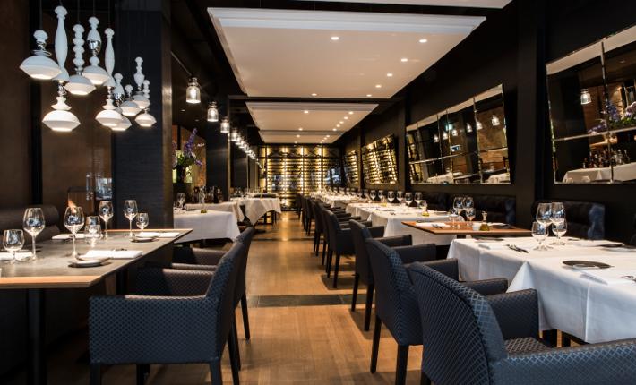 Interieur-restaurant-Amarone-Rotterdam